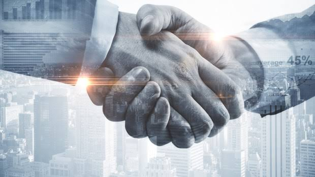 joint venture mortgage lending