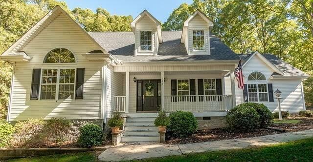 South Carolina Hard Money Loan