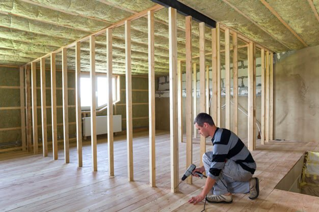 Ground-up Construction Loans | Gauntlet Funding